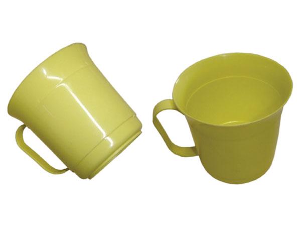 Caneca Plástica Coa Fácil - Ref.: 1403