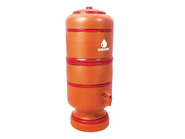 Filtro tradicional Acquamar 6L cód.140 unidade - Ref.: 1812