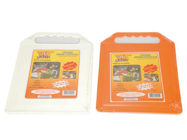 Tábua Plástica para Carne Coa Fácil - Tamanho 24 x 34 - Ref.: 149