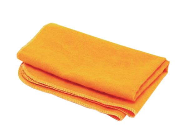 Flanela 28 x 48cm cor Ouro Coa Fácil - Ref.: 18