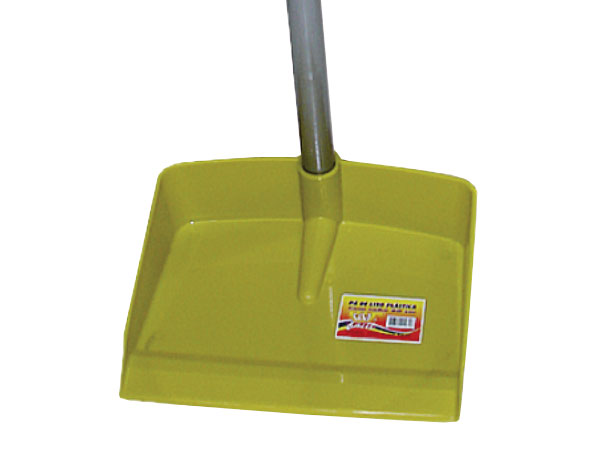 Pá de Lixo cabo longo médio (sem cabo) Coa Fácil - Ref.: 1466